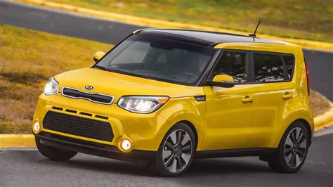 2014 Kia Soul Models 2014 Kia Soul Pictures Information And Specs Auto