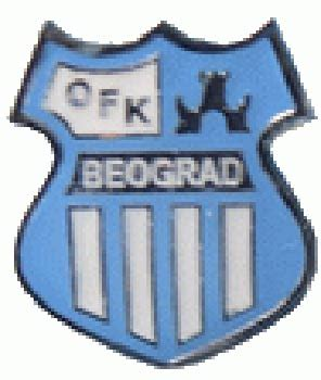 Serbia Fc Fc Belgrade Badge Small Serbian Shop