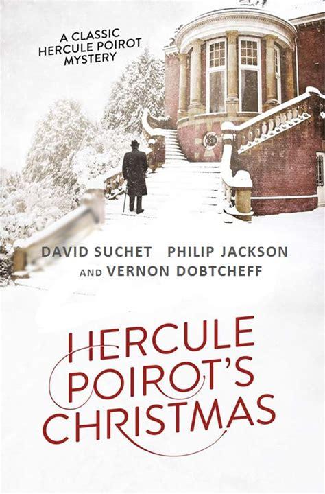 0007527543 hercule poirot s christmas film sezonul 6 episodul 1 hercule poirot s christmas