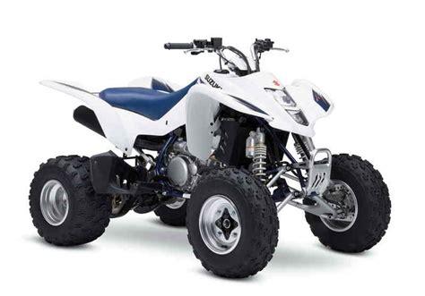 2007 suzuki quadsport z400 picture 169785 motorcycle