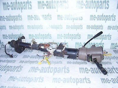 1993 Cadillac Fleetwood Rwd Smog Pump Emission Mount