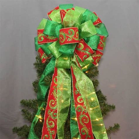 christmas cupcake toppers glitter christmas trees red and green glitter swirl burlap christmas tree topper