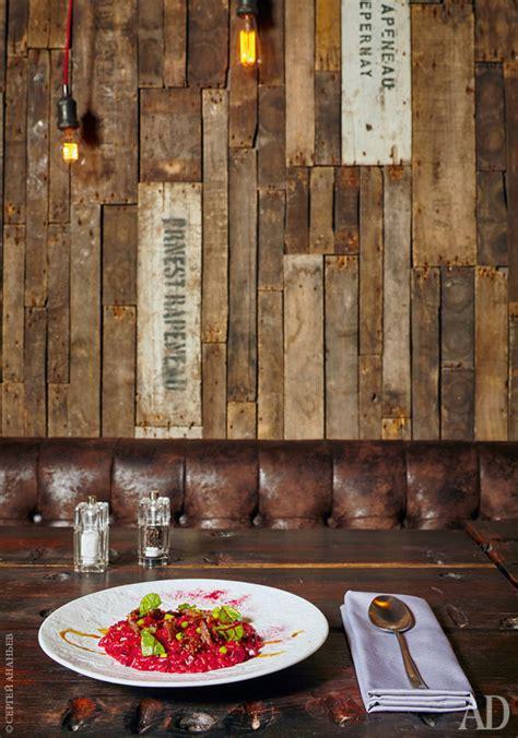 cuisine raffin馥 design raffin 233 et ambiance loft dans restaurant fahrenheit