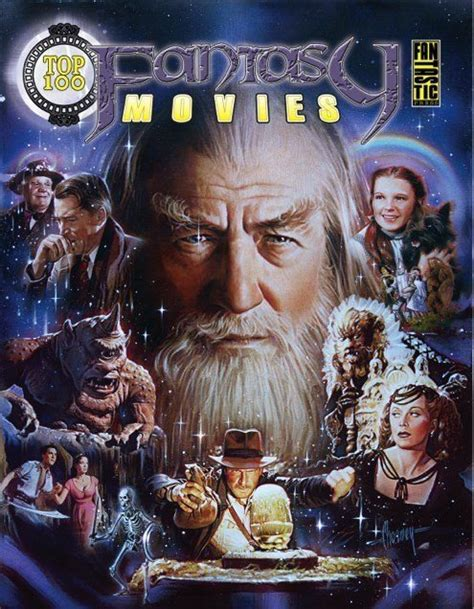 fantasy film buy top 100 fantasy movies idw publishing