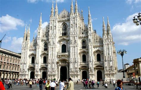 milan tourist attractions best 10 1 attractions to visit in milan