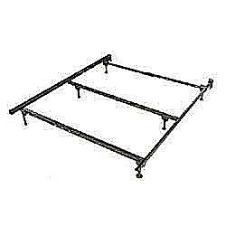 glideaway bed frame naturepedic glideaway bed frame 1 twin full