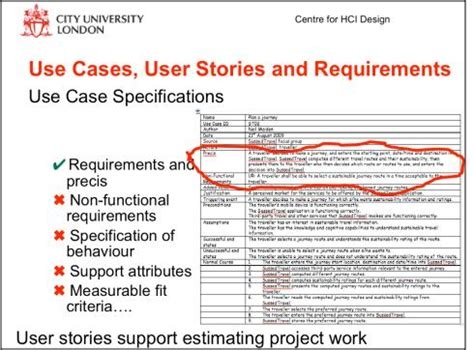 use cases user stories and requirements ux apprentice
