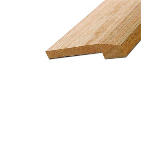 Wood Sill American Wood Moulding 640 Sill 1 5 16 In X 7 1 4 In Oak