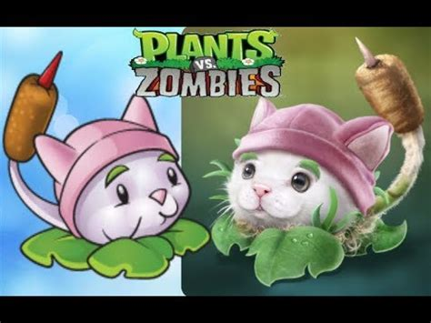 imagenes de zomvis reales plants vs zombies plants pvz in real life plantas contra