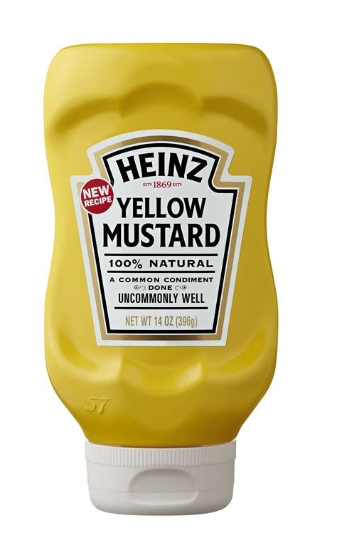 mustard yellow target 0 25 heinz yellow mustard after rebate more awesome deals