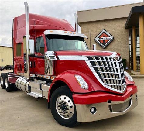 international lonestar tri state truck center