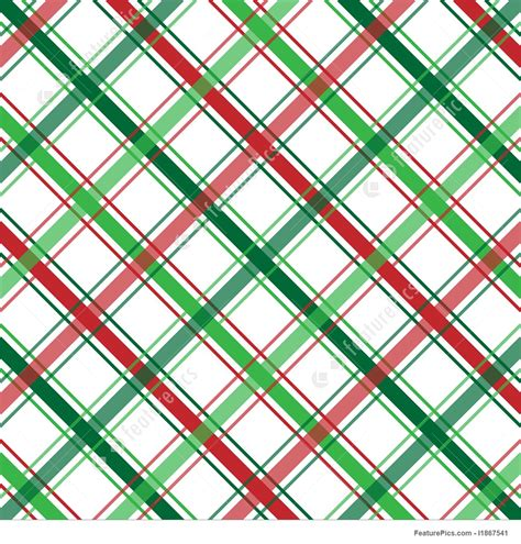 abstract patterns christmas plaid stock illustration   featurepics
