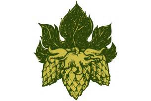 Outdoor Mosaic Table Craft Beer Is Using All The Hops Gear Patrol