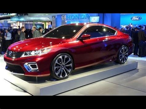 2016 honda accord review and price youtube