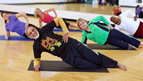 Rpac Fitness Classes 2 by Free Exercise Classes Ymca Cities