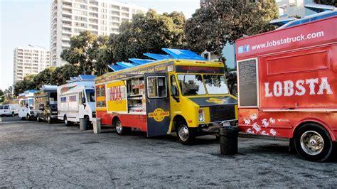 Top Pick for Food Trucks