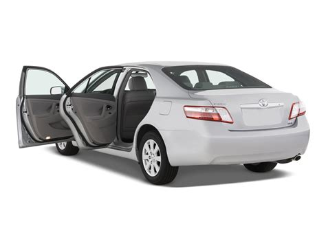 lexus car 2007 2007 toyota camry and camry hybrid lexus ls460 and ls460l
