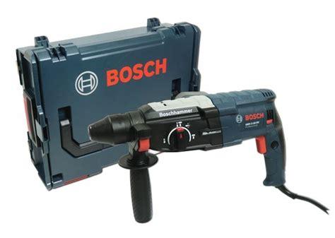 Bor Bosch Gbh 2 26 bosch gbh2 28dv 2kg sds borhammer prohandel as