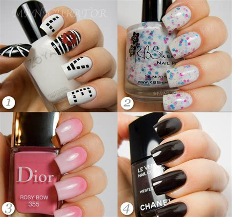 hottest nail colors for january 2014 choosing the best nail polish