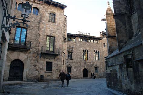 imagenes barrio gotico barcelona opiniones de barrio gotico de barcelona
