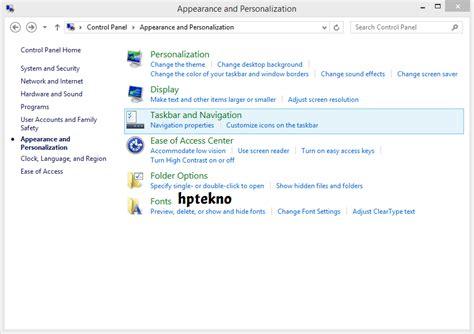 cara membuat file zip di windows 8 cara instal font di windows 8 hptekno