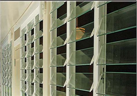 Bow Window Replacement jalousie windows aluminum glass louver