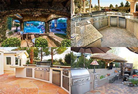 funoutdoorliving outdoor kitchens outdoor kitchens for luxury living in warm climates