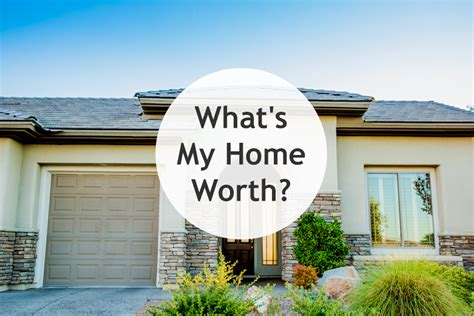 what is my home worth king realty