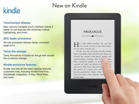 Kindle Paperwhite 3rd 7th Generation White kindle ebook reader kindle 5 new kindle 7 kindle