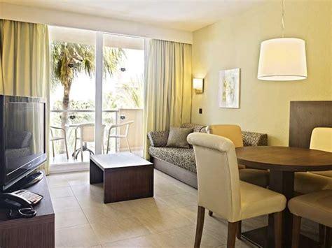 2 bedroom aparthotel majorca protur bonaire aparthotel family resort cala bona majorca protur hotels