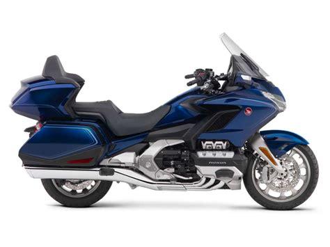 2018 honda motorcycles 2018 honda gold wing tour review totalmotorcycle