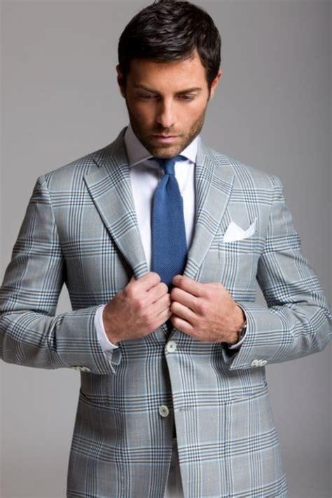 blue suit tie images