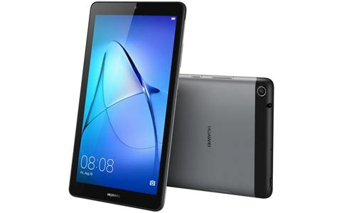 Tablet Android Huawei huawei mediapad t3 7 tablet comes to walmart stores pocketnow