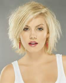 Short hairstyles for thin hair beautiful hairstyles