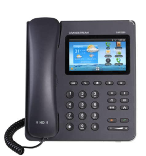 enterprise multimedia desk phone for android™   vancouver