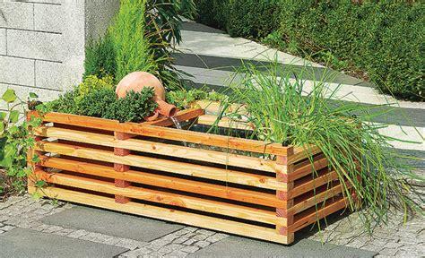 Terrasse Im Garten Bauen 2439 by Terrassenbrunnen Wasser Im Garten Teich Selbst De