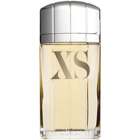 xs pour homme vaporisateur moderne viril paco rabanne parfum parfums homme