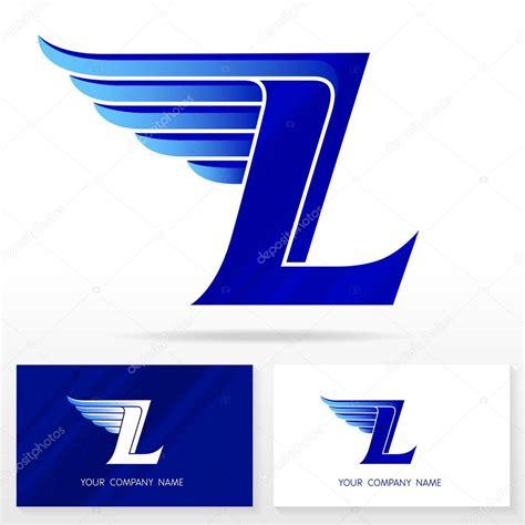 l ontwerpen letterpictogram l logo ontwerpen sjabloon elementen