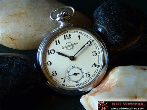 vostok pocket nht watches gallery