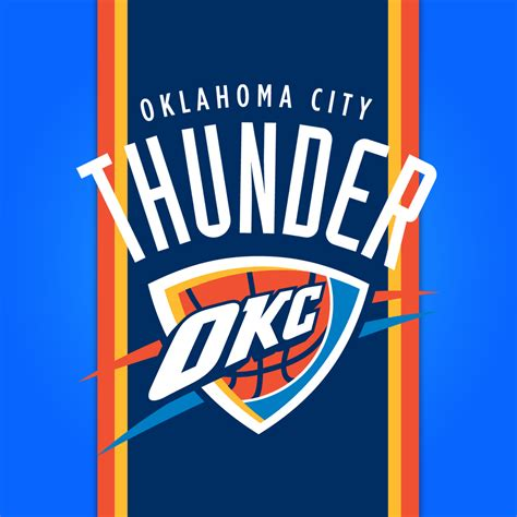 okc thunder colors okc thunder from the king s pen page 2