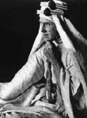 Unique Facts About The Middle East T E Lawrence