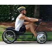 13 Quadracycles Four Wheeled Bike Round Up  TreeHugger