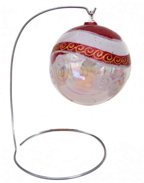 customizable glass christmas bauble names of the newlyweds