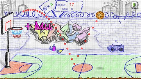 how to play doodle basketball doodle basketball android apps on play