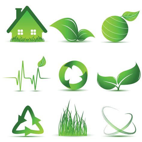 ambiente home design elements природа и экология векторные значки и иконки природа
