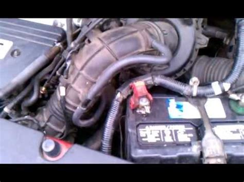 free service manuals online 2006 honda element transmission control change transmission fluid honda element youtube
