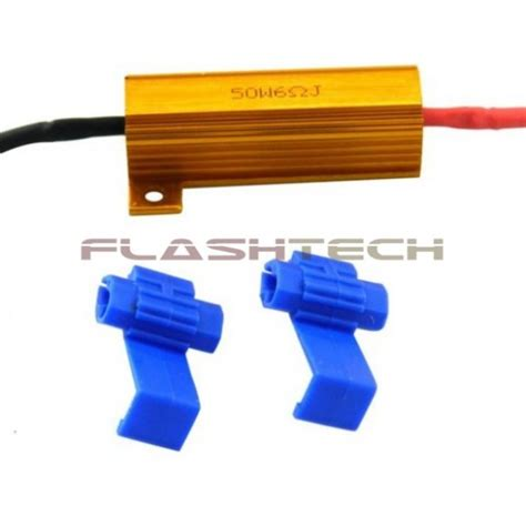 ohmic load resistor 50 watt 8 ohm load resistor