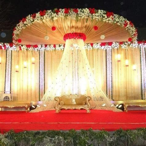 Nitinn Raichura   Wedding Decorators in Mumbai   ShaadiSaga