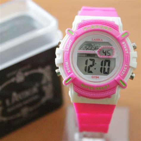 Jam Tangan Anak Water Resist jual jam tangan anak laki perempuan water resist murah terbaru gshock rx7 deva store 99