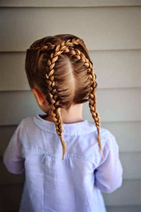 kids plaits 326 best cute hairstyles images on pinterest coiffure